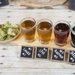 富士桜高原麦酒、秋の季節限定ビール「ラオホボック」発売