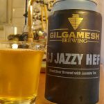 ジャスミンビアーは眠り誘う薬?DJ JAZZY HEF(GILGAMESH BREWING)/ビアエッセイストのゆるレビュー