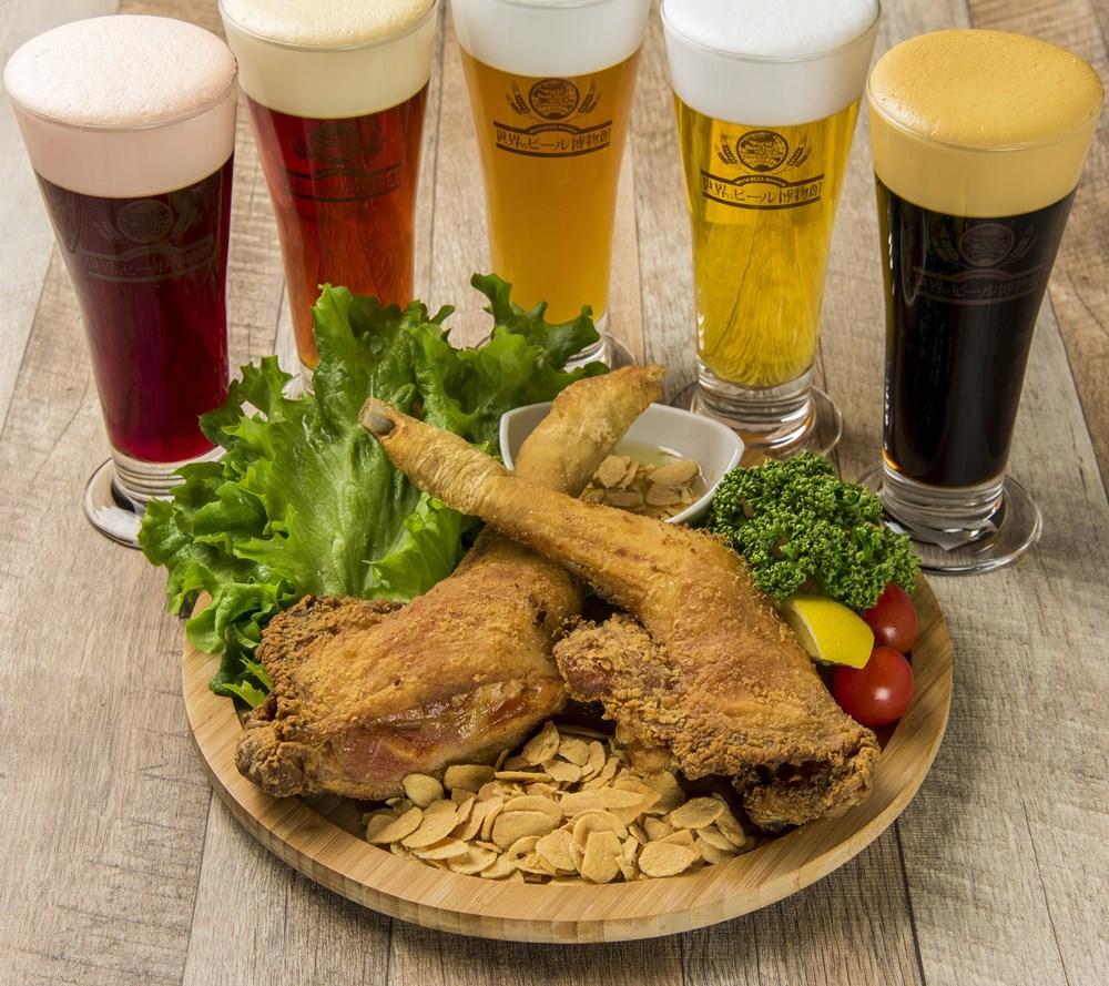 ビール・フード