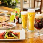 富士桜高原麦酒1,000円飲み放題!河口湖にある地ビールレストラン「シルバンズ」にて1月28日まで開催