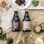 ベアレン醸造所、チョコビールの新製品をバレンタイン向けに1月17日より限定販売開始