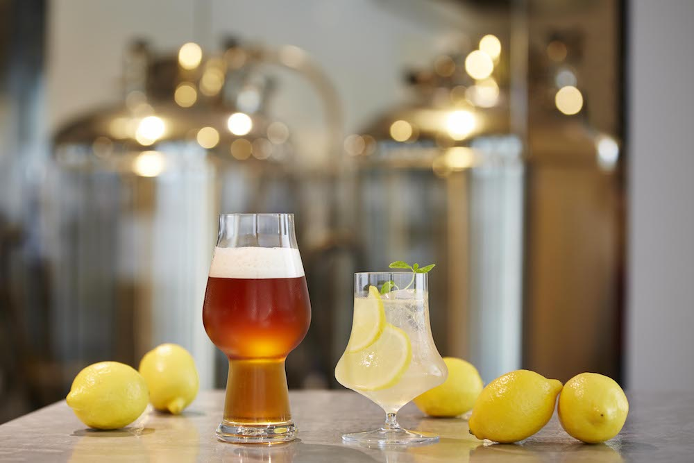 BEER& 246 aoyama brewery