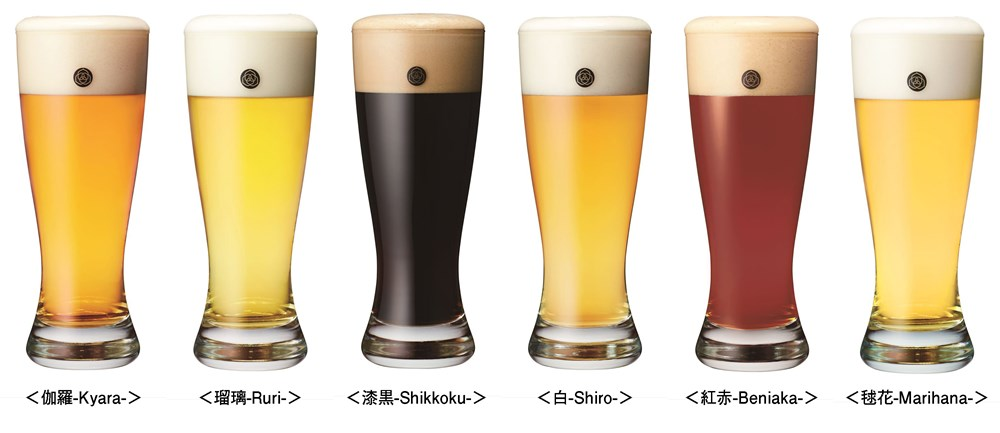 コエドビール(COEDO)