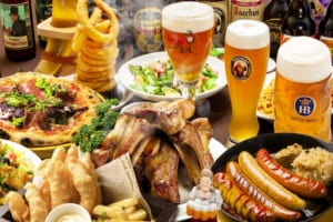 Craft Beer Tap Grill & Kitchen渋谷