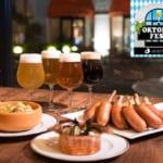 ホテルオークラ東京ベイ オクトーバーフェスト、10月8日まで開催!
