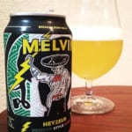 Heyzeus Mexican Style Lager(Melvin Brewing)