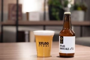 XFLAG LIMITED BEER