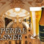 富士桜高原麦酒、高級感ある限定ビール「インペリアルピルスナー」販売中
