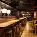 本格クラフトドイツビールを味わえるシュマッツの13店舗目、東京ドームシティに3月15日オープン