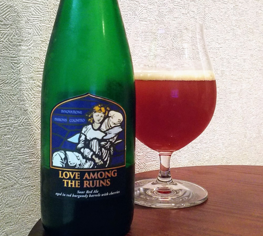 Love Among The Ruins / Thornbridge Brewery