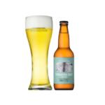「八ヶ岳ビール タッチダウン 白樺ビート」発売、天然の白樺樹液水を使用