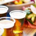 期間限定9月末まで、生樽クラフトビールを味わえるケータリングのプランをマンチーズケータリングが開始