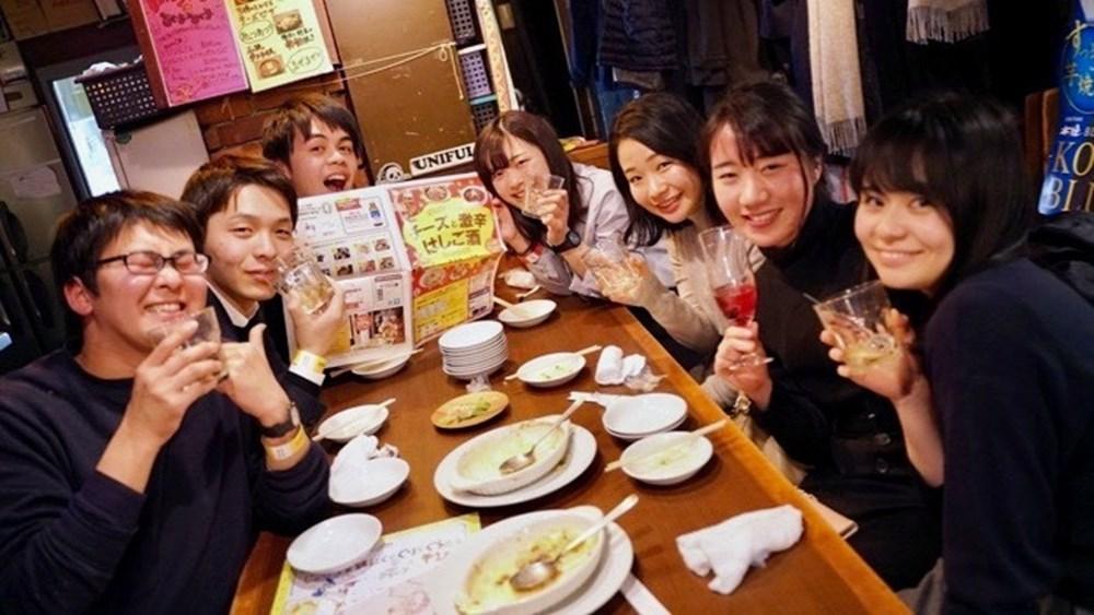 「ばるばる下北沢 クラフトビールとはしご酒 みんな呑み友」これまでの開催の様子