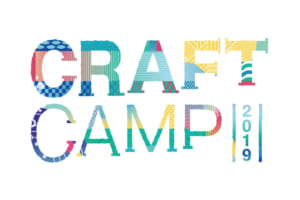 CRAFT CAMP 2019