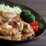 生姜焼きとクラフトビールで食堂列車の旅気分を味わおう!