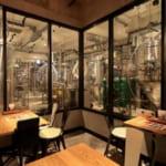 近鉄リテーリング、近鉄奈良駅前にクラフトビール醸造所「大和醸造(Yamato Brewery)」を開業