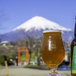 Mt.Fuji Brewing、1周年記念限定ビール「萌木富士」発売