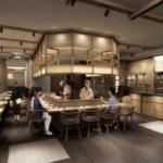 東京・新宿に「伊勢角屋麦酒」のクラフトビールが楽しめる創作和食「伊勢志摩の惠み 伊勢角屋」オープン