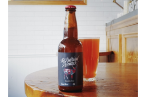 THE RED-NOSED REINDEER ALE -赤い鼻のトナカイエール-