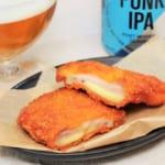 コンビニおつまみ×ビール、「クワトロチーズインファミチキ」に合うビールは?