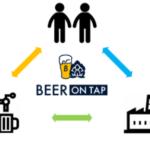 飲みたいビールはどの店にある?ビールに特化した検索サービス「BEER ON TAP」リリース