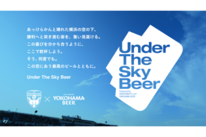 Under The Sky Beer~SUNNY Session IPA~