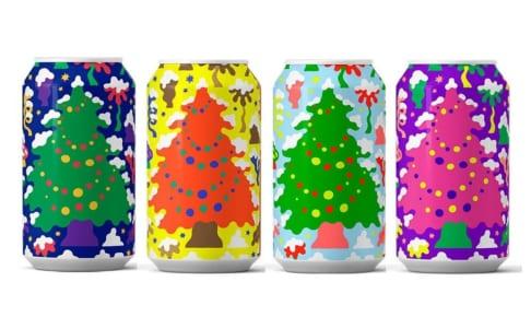 IKEAの冬季限定ビール